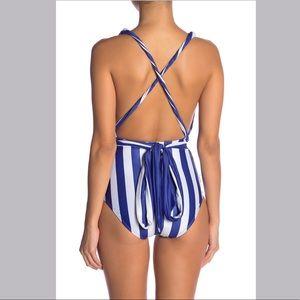 91786b1bbf912 Nicole Miller Swim - 🆕NWT Nicole Miller convertible 1 piece swimsuit